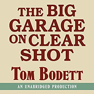 The Big Garage on Clearshot cover art