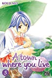 A town where you live T05 - Format Kindle - 9782811624606 - 4,49 €