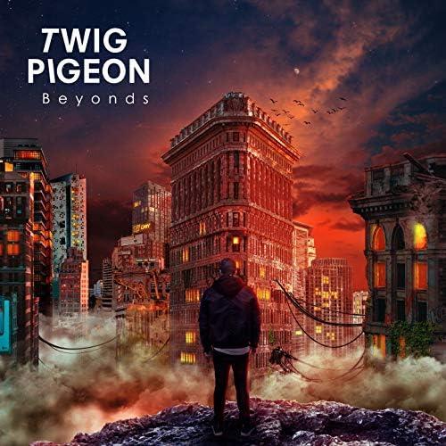 Twig Pigeon feat. Rachel Fraser