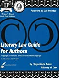 Literary Law Guide for Authors: Copyright, Trademark, and Contracts in Plain Language (Literary Entrepreneur series)