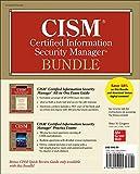 CISM Certified Information Security Manager Bundle (CERTIFICATION & CAREER - OMG)