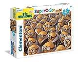 Clementoni - Puzzle Maxi, diseo Minions, 60 Piezas (267484)