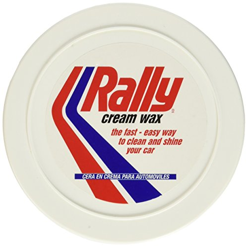 Rally Crema Cera (10ml)