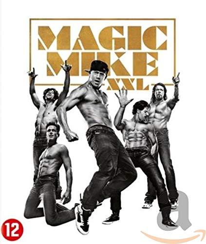 MAGIC MIKE XXL (SBD)