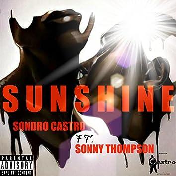 Sunshine (feat. Sonny Thompson) - Single