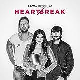 Songtexte von Lady A - Heart Break