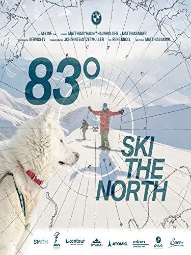 83 ski the north