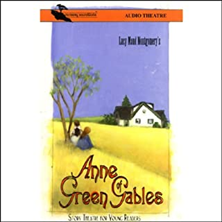 Anne of Green Gables (Dramatized) audiobook cover art