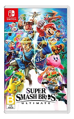 switch unify de la marca Nintendo
