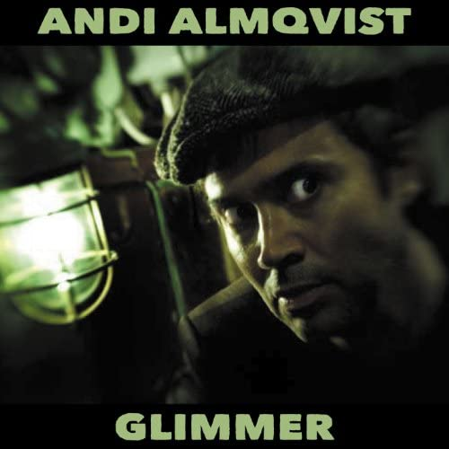 Andi Almqvist