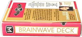 Brainwave Deck Bicycle (Red Case) - Trick