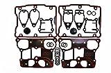 James Gasket Rocker Cover Gasket and Seal Kit 17033-99