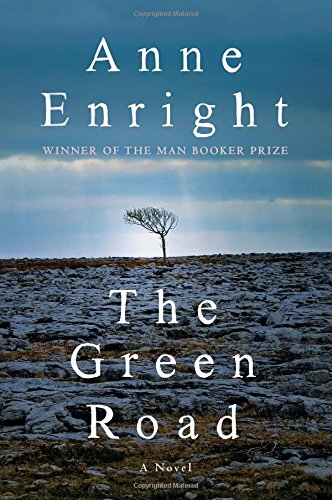 Image of The Green Road: A Novel