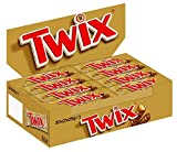 TWIX Cerrojo de Chocolate 32 x (2x25g)