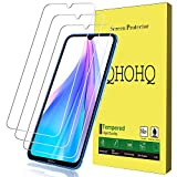 QHOHQ Screen Protector for Xiaomi Redmi Note 8T,[3 Pack]