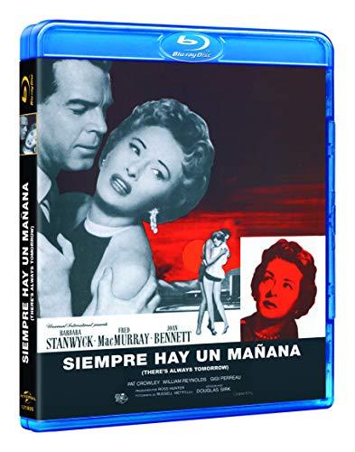 Siempre Hay Un Mañana [Blu-ray]