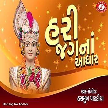 Hari Jag Na Aadhar - Single