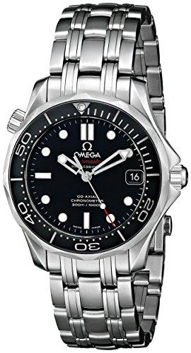 Omega Unisex 212.30.36.20.01.002 Seamaster Diver 300m Co-Axi