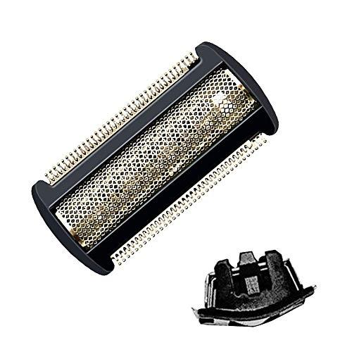 Philips Bodygroom Hair Clipper BG2028, BG2038, BG2020 BG2030, Cabezal de afeitado para Philips Norelco XA2029 XA525 Perfectamente compatible y lámina de afeitadora / recortadora de reemplazo para
