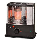 Zibro RS-30 FOUR A PETROLE 3000 W.