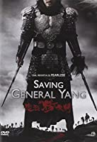 Saving General Yang [Italian Edition]