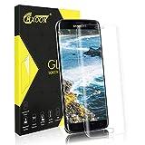 Verre Trempé pour Samsung Galaxy S7 Edge, [3D Incurvé] Film de Protection d'Écran...