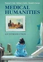medical humanities an introduction