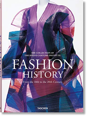 Fashion: A History from the 18th to the 20th Century: BU (Bibliotheca Universalis)