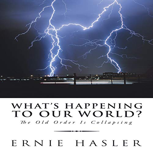 What's Happening to Our World? cover art