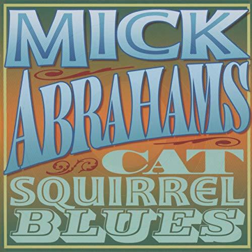 Cat Squirrel Blues