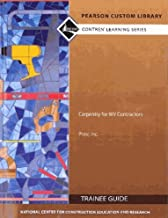 Study Guide for Commercial Carpentry 2nd Edition