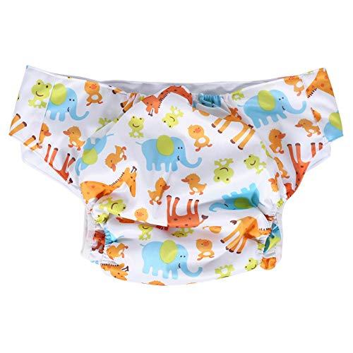 Pants//Windeln f/ür Erwachsene,/Medium 2er-Pack Rearz Safari