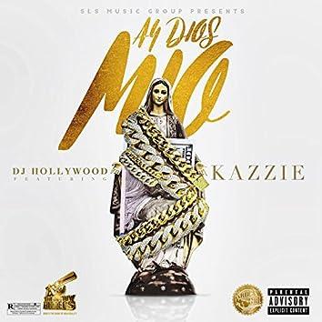 Ay Dios Mio (feat. Kazzie)