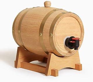 yunyu chez Wine Barrel Oak, casiers de Stockage chez Wine Bucket Special Barrels Barrels Pin Oak, pour The Storage Fine Wi...