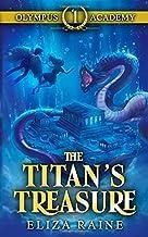 Olympus Academy: The Titan's Treasure: 1