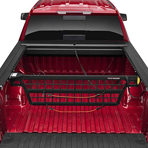 Roll N Lock Cargo Manager Truck Bed Organizer | CM401 | Fits 2019 - 2020 New Body Style Dodge Ram 1500-3500, Does Not Fit With Multi-Function (Split) Tailgate 5'7' Bed