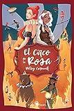 El Circo de la Rosa: (The Circus Rose): 5 (Kakao LARGE)