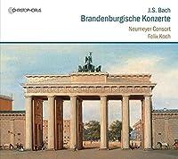 Bach, J.S.: Brandenburg Concer
