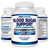 Blood Sugar Supports - Best Reviews Guide