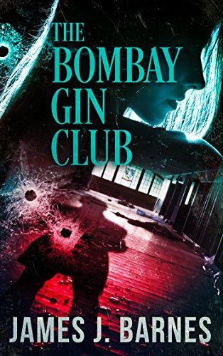 The Bombay Gin Club (English Edition)