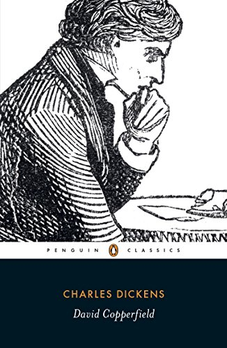 David Copperfield: The Personal History of David Copperfield (Penguin Classics) (English Edition)