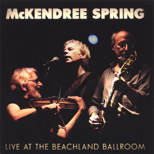 Mckendree Spring