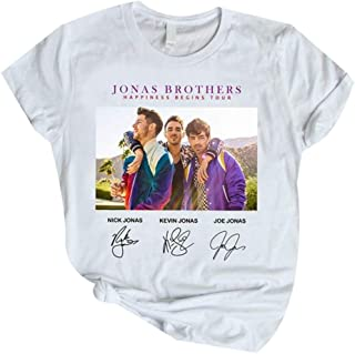 Tank Top Premium T-shirt I/'m Feeling So Cool T-Shirt Jonas-Brothers Cool T-Shirt Gift For Fans Unisex T-shirt Long Sleeve Sweater Hoodie