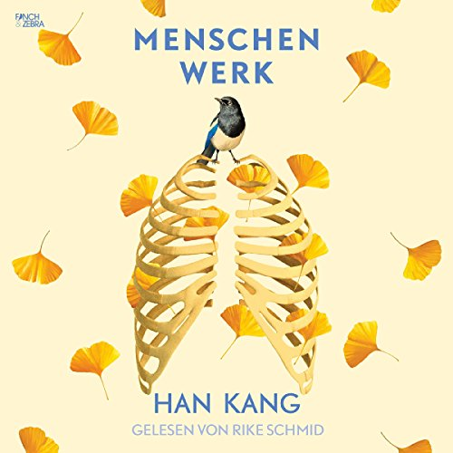 Menschenwerk audiobook cover art