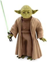 Star Wars Yoda Talking Figure 10 Inch