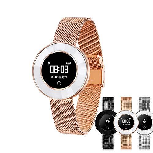 KDSFJIKUYB Smart Watch Smart Watch X6 mode Smart Band goed cadeau voor vriendin Pedometer IP68 Waterdichte Armband Bloeddruk voor vrouwen dames