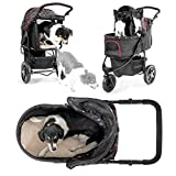 TOGfit P63608 Pet Roadster - 3
