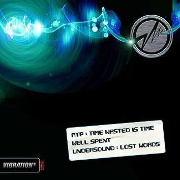 ATP & Undersound VR013