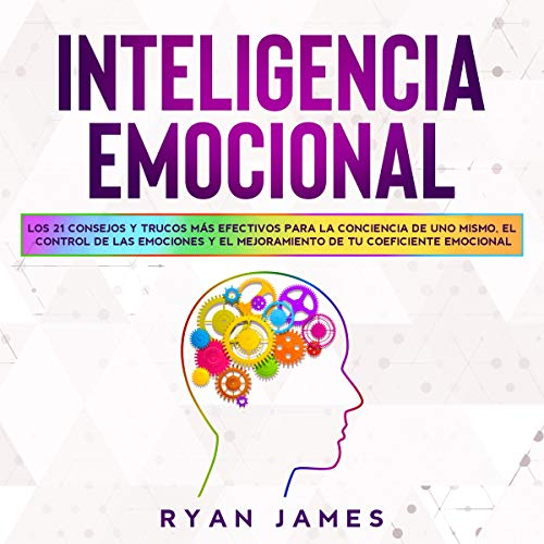 Inteligencia Emocional [Emotional Intelligence] cover art