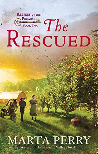 The Rescued (Keepers of the Promise)
